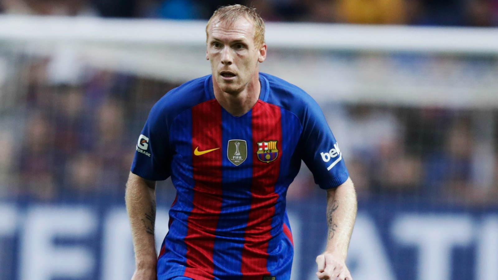 Jeremy Mathieu called to France national team, promptly retires from international duty
