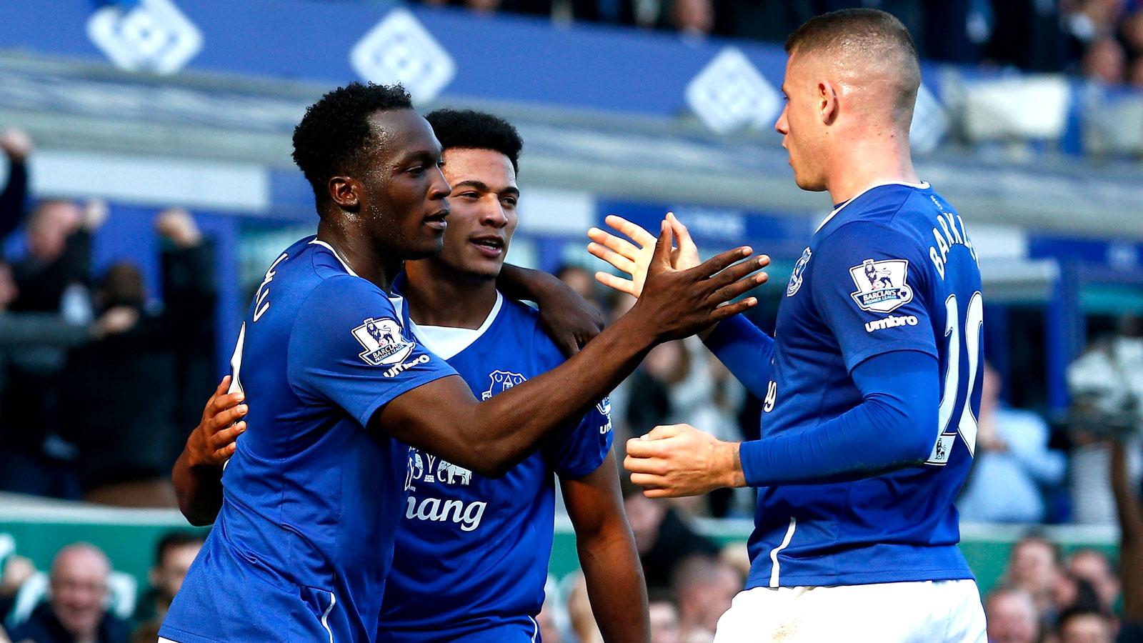 American consortium eyes Premier League outfit Everton