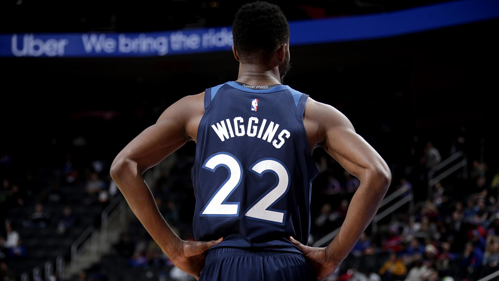 StaTuesday: The resurgence of Wolves forward Andrew Wiggins