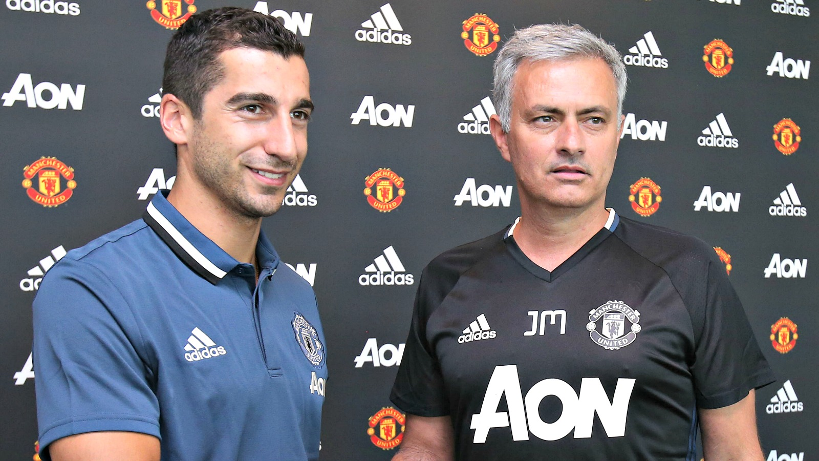 Mourinho continues overhaul as Mkhitaryan joins Manchester United