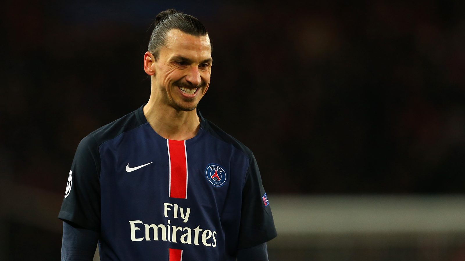 All eyes on Zlatan as he chases elusive Champions League glory