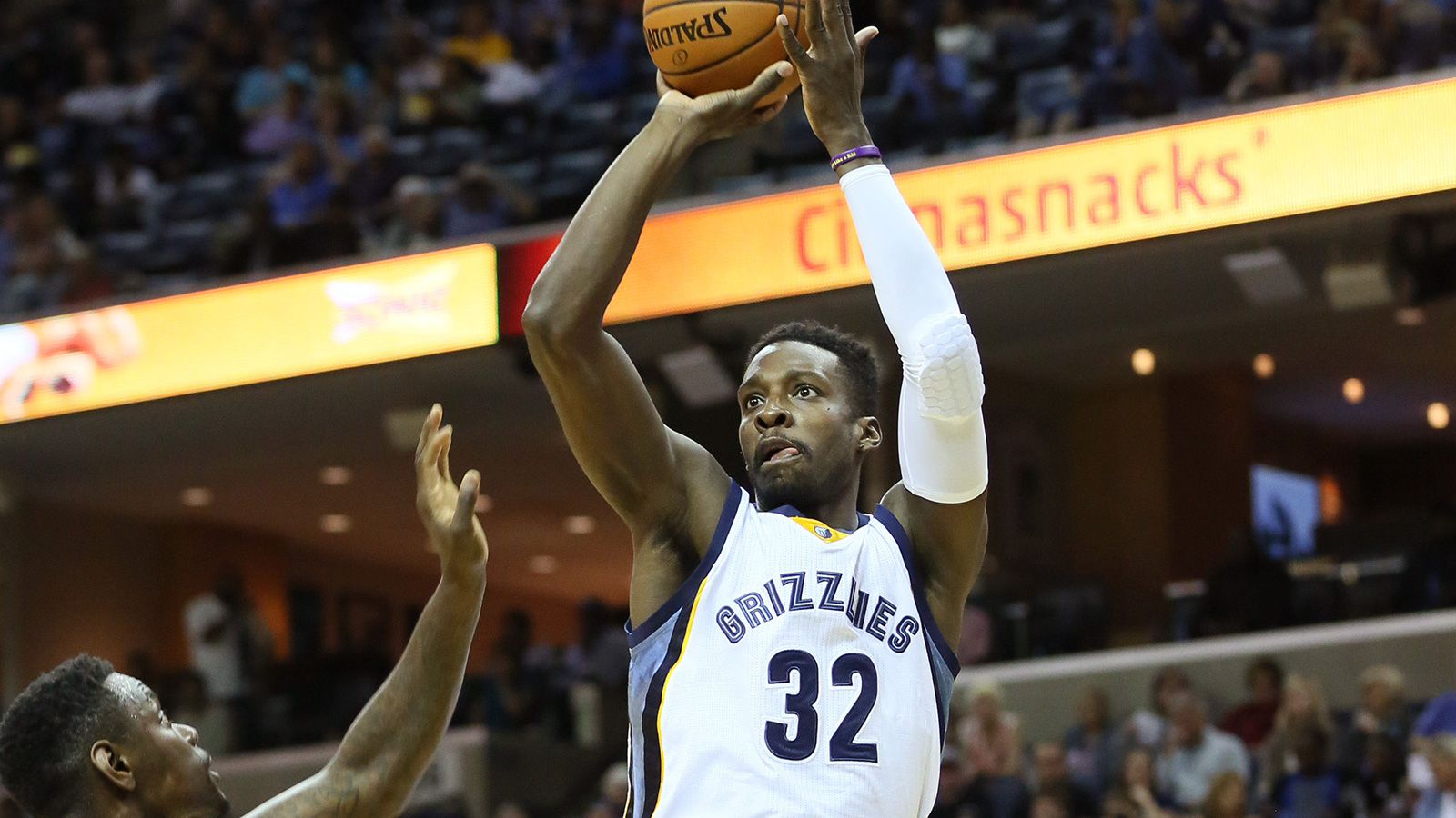 Grizzlies won't join 3-point revolution, but could become bigger threat