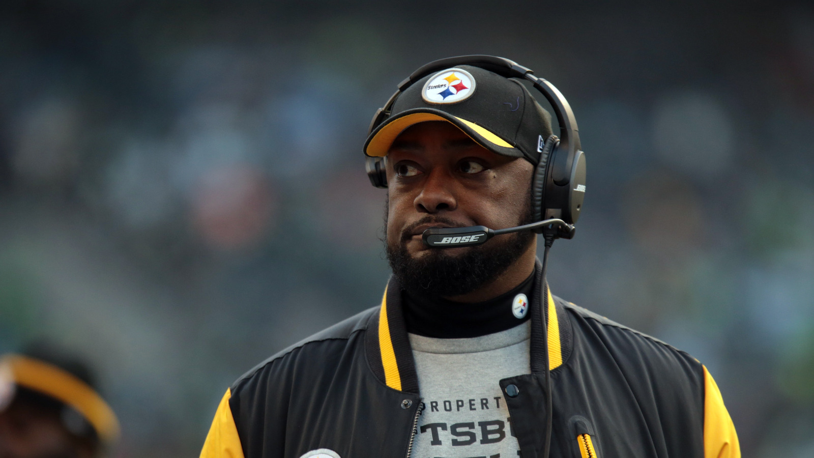 Tomlin: Ben's concussion didn't influence 4th-and-goal call