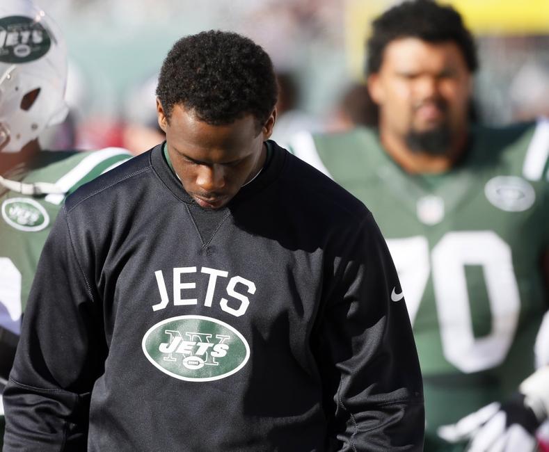 New York Jets: Joe Namath Apologizes to Geno Smith