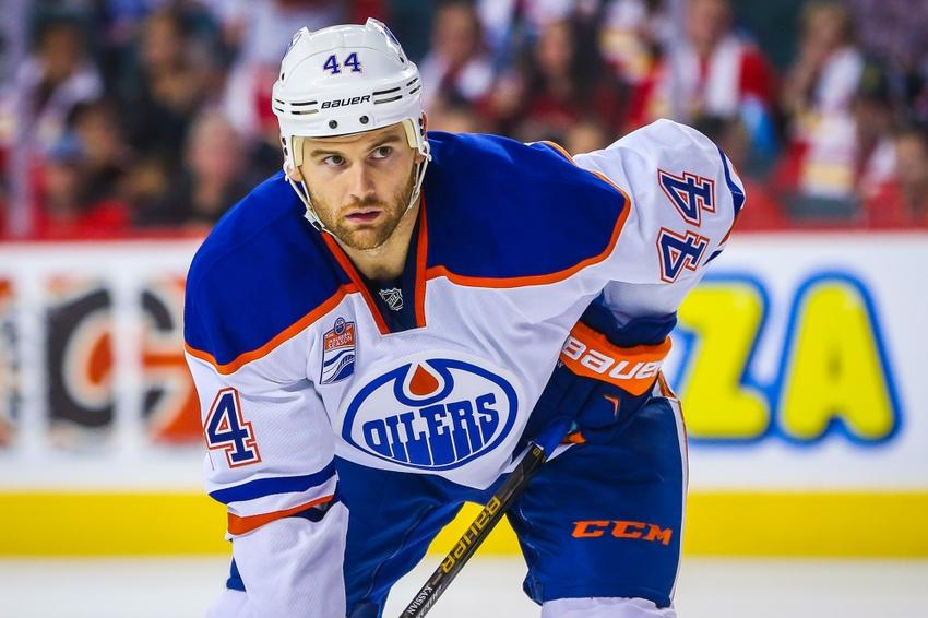 Edmonton Oilers: Zack Kassian Rebounding Nicely