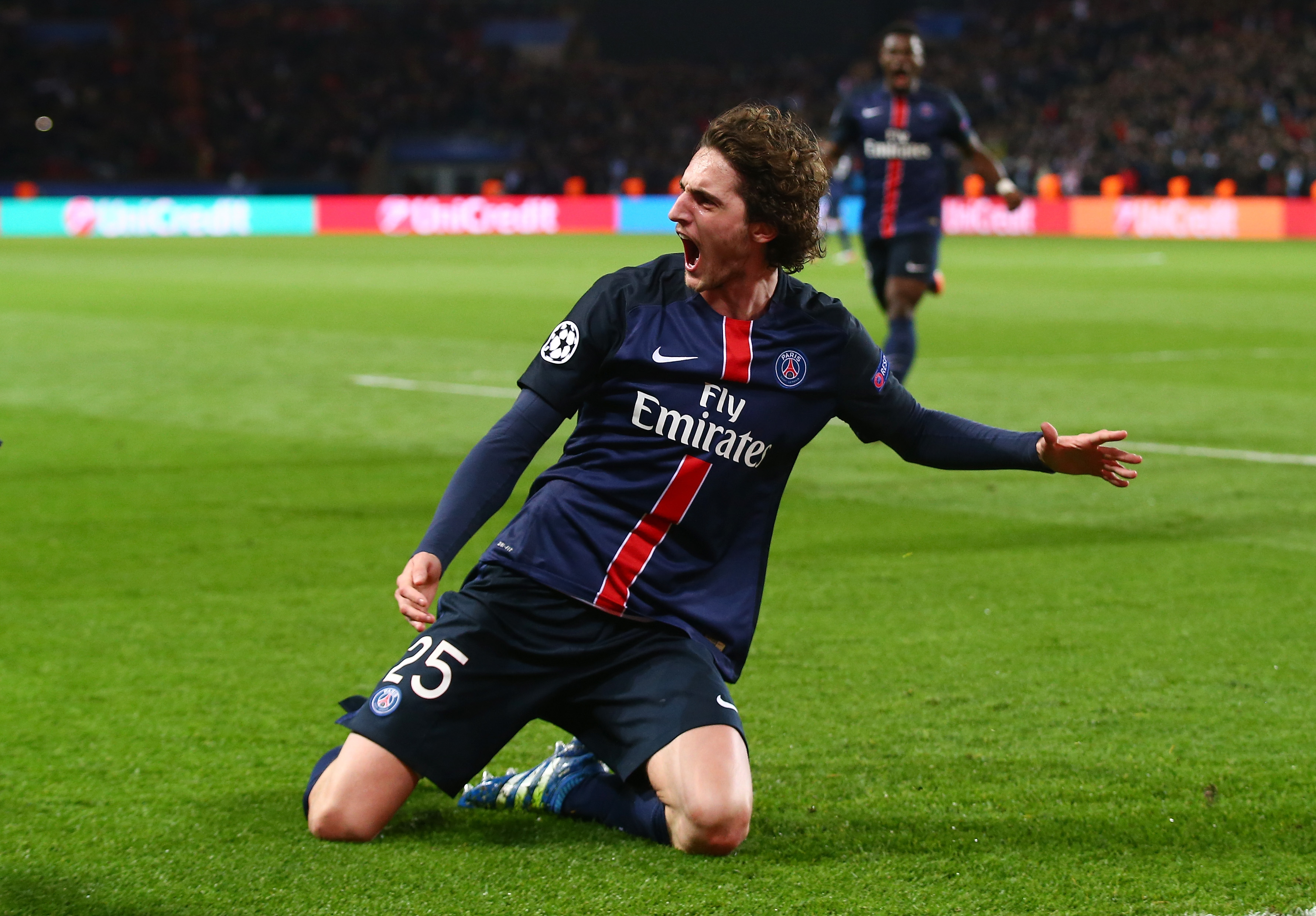 Arsenal: Adrien Rabiot Worth The Stress Of The Pursuit