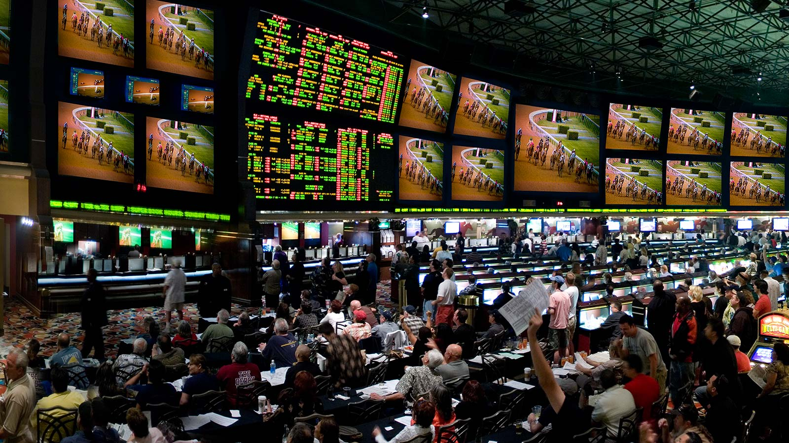 Lvh sports betting prop odds nz betting tables