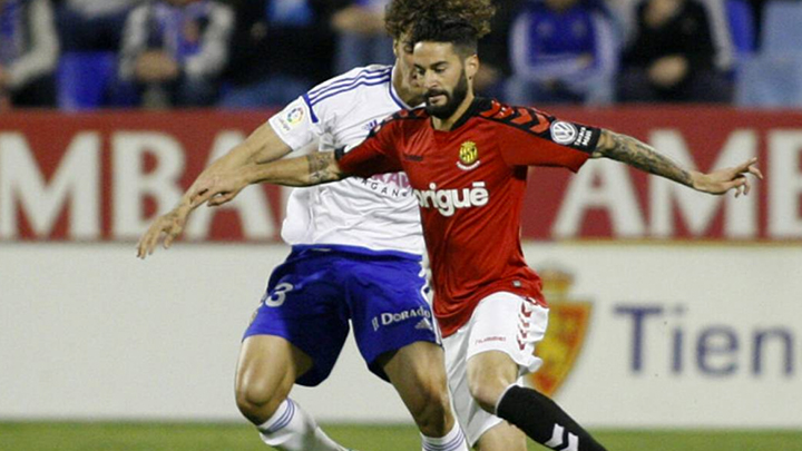 Sporting KC acquires Spanish midfielder, waives defender Juliao