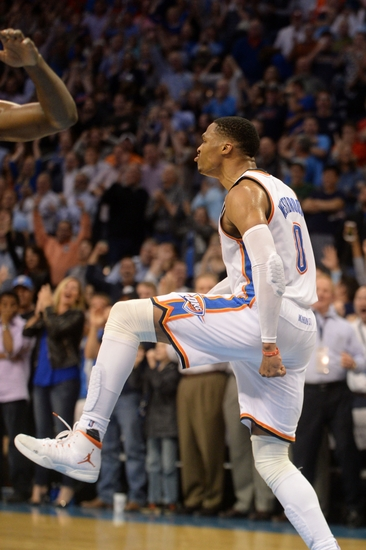 I Feel So Bad For Clint Capela, But Russell Westbrook Doesn't