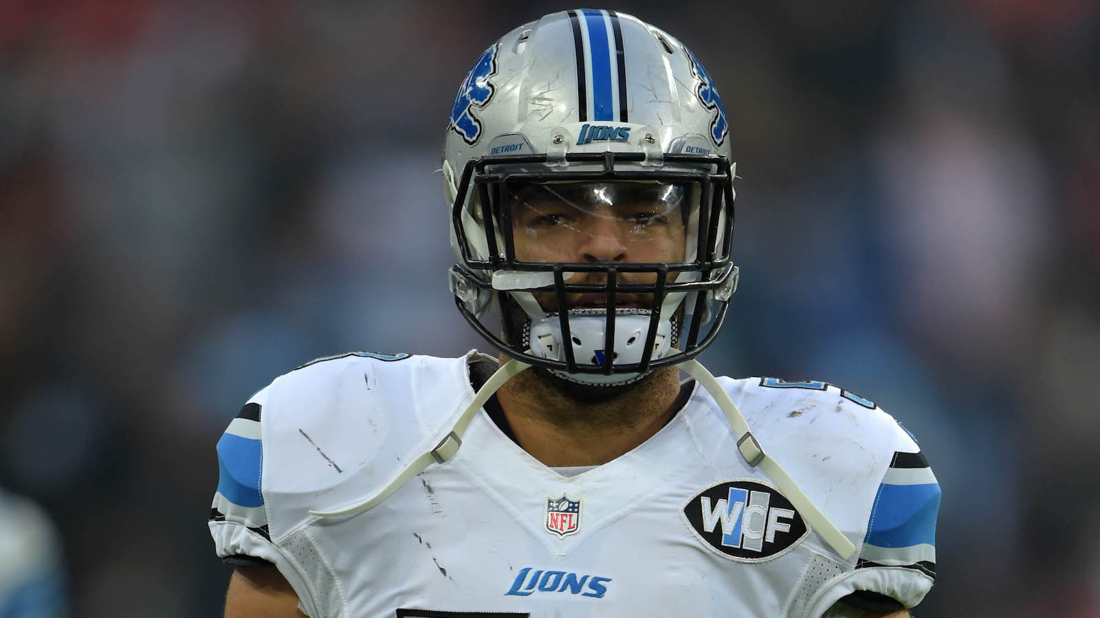 Report: Patriots acquire former 2nd-round pick Kyle Van Noy from Lions