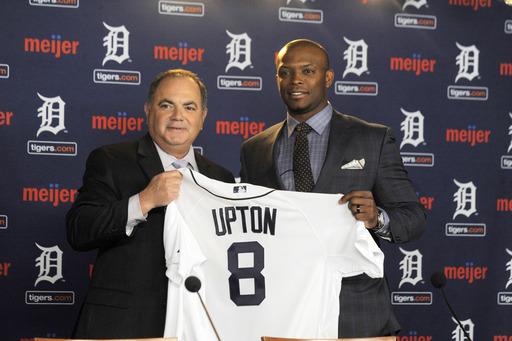 2016 Detroit Tigers Preview & Fantasy Baseball Draft Prep