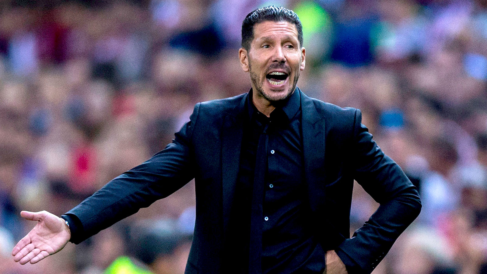 Chelsea consider Simeone as a replacement for Mourinho