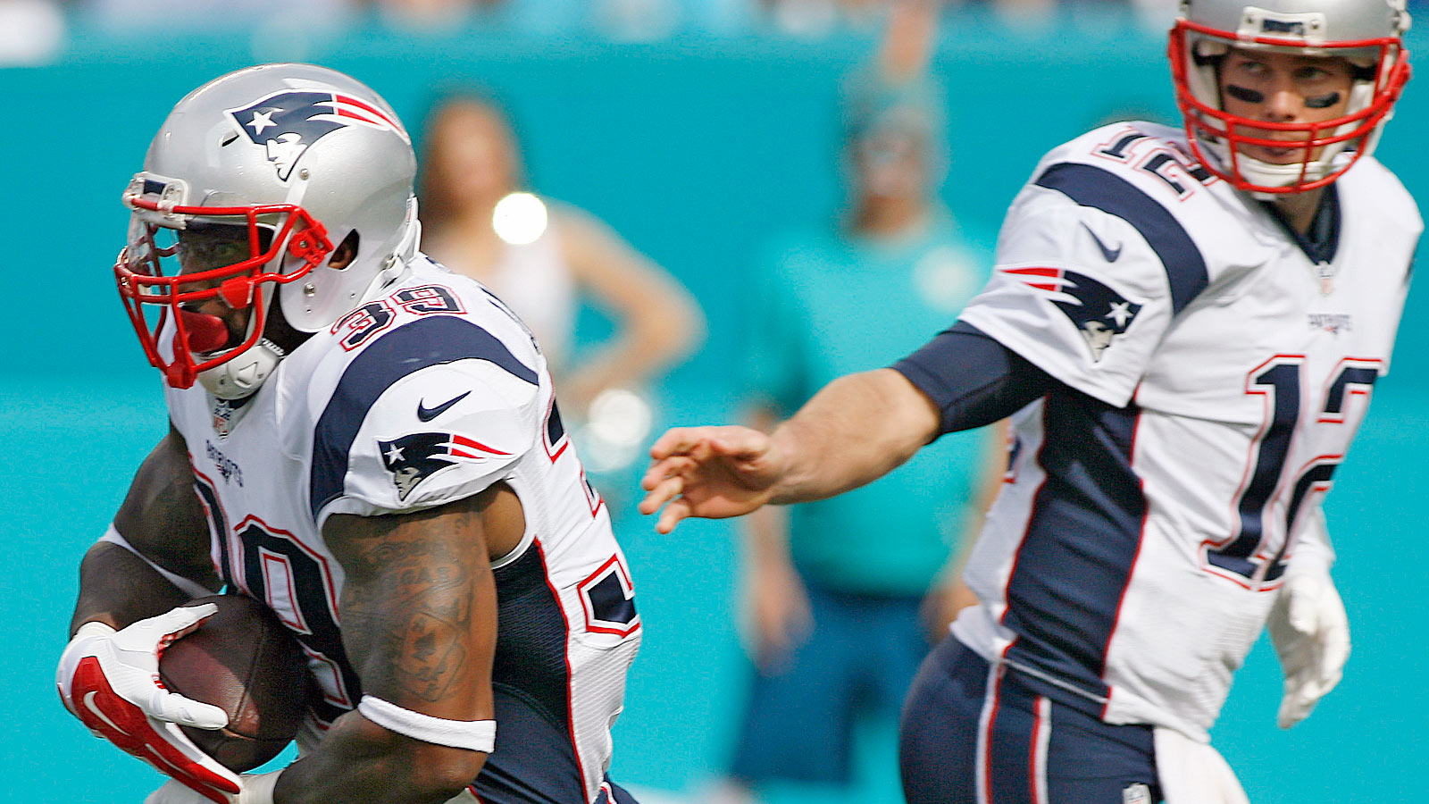 5 positions the Patriots must address this offseason
