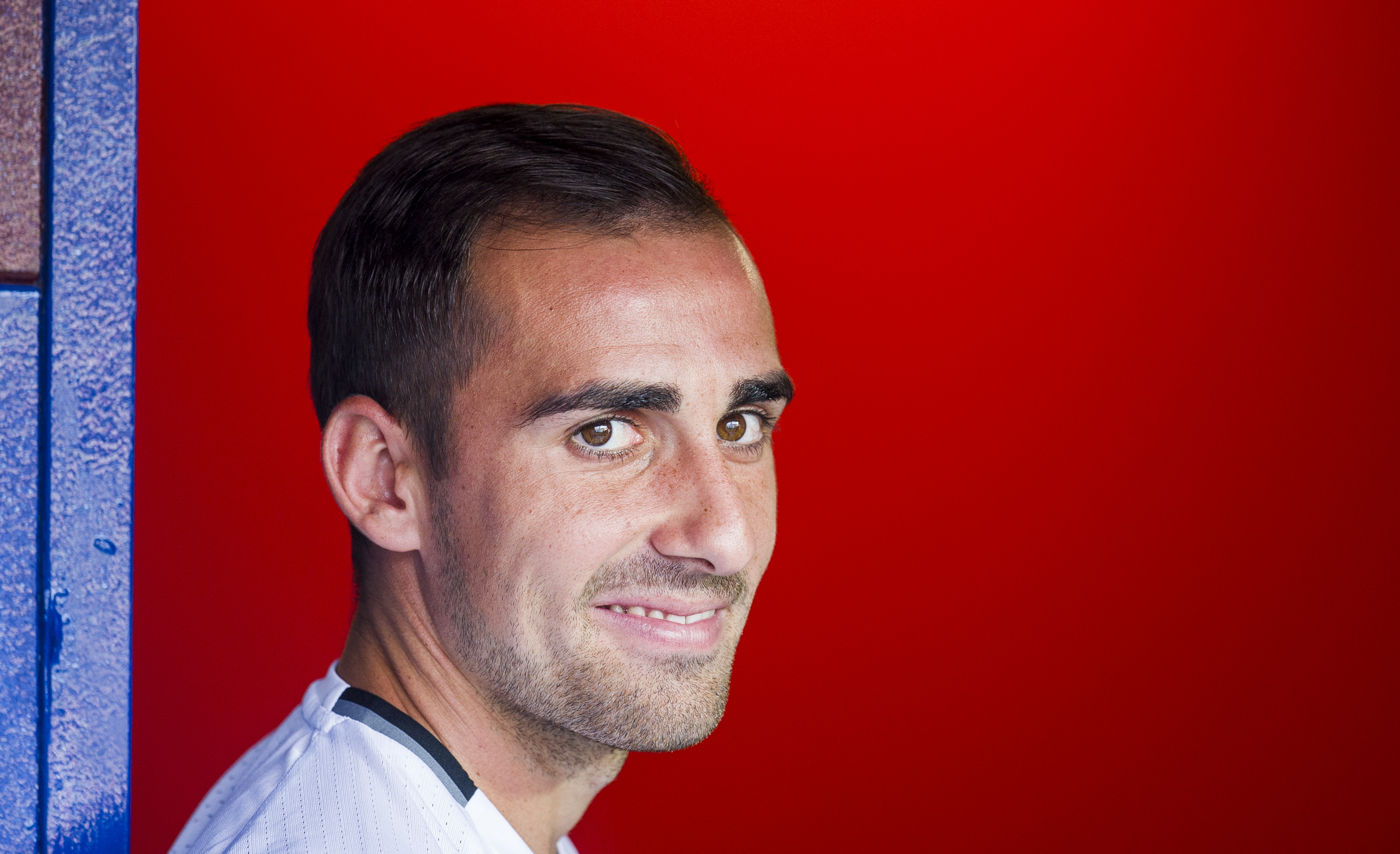 Player Profile: Paco Alcacer