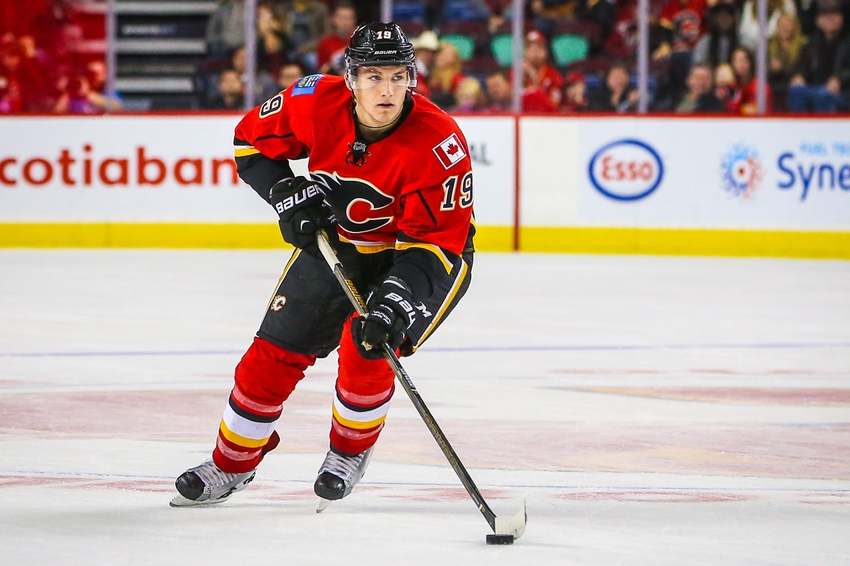NHL Daily: Matthew Tkachuk, Cory Conacher, Stanley Cup Contenders