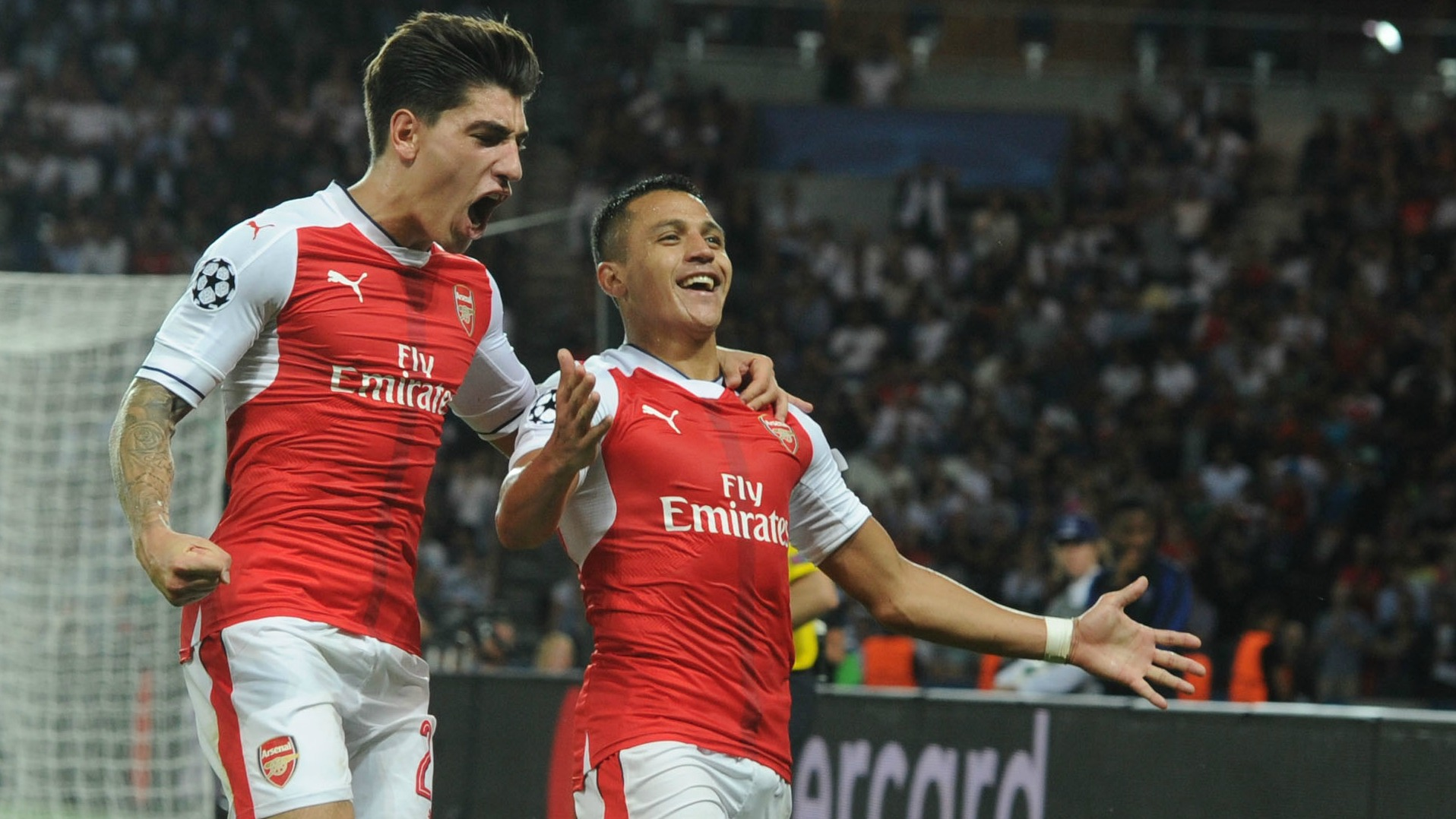 Arsenal should be happy with their point, but really concerned with their play