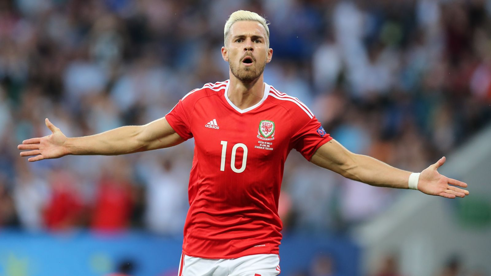 Arsenal star Ramsey emerges as a target for United boss Mourinho