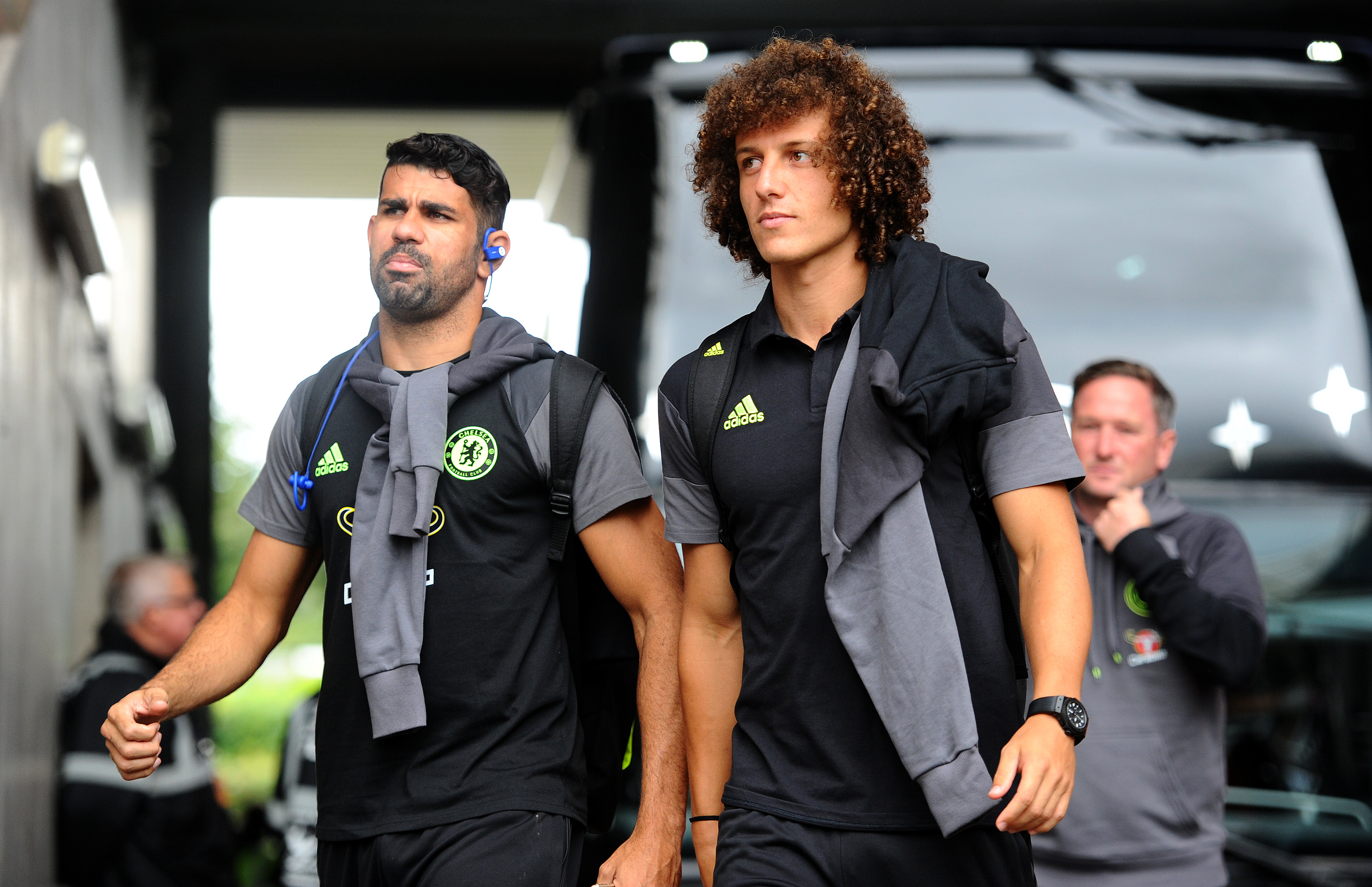 Chelsea: David Luiz starting against Liverpool could be blessing in disguise