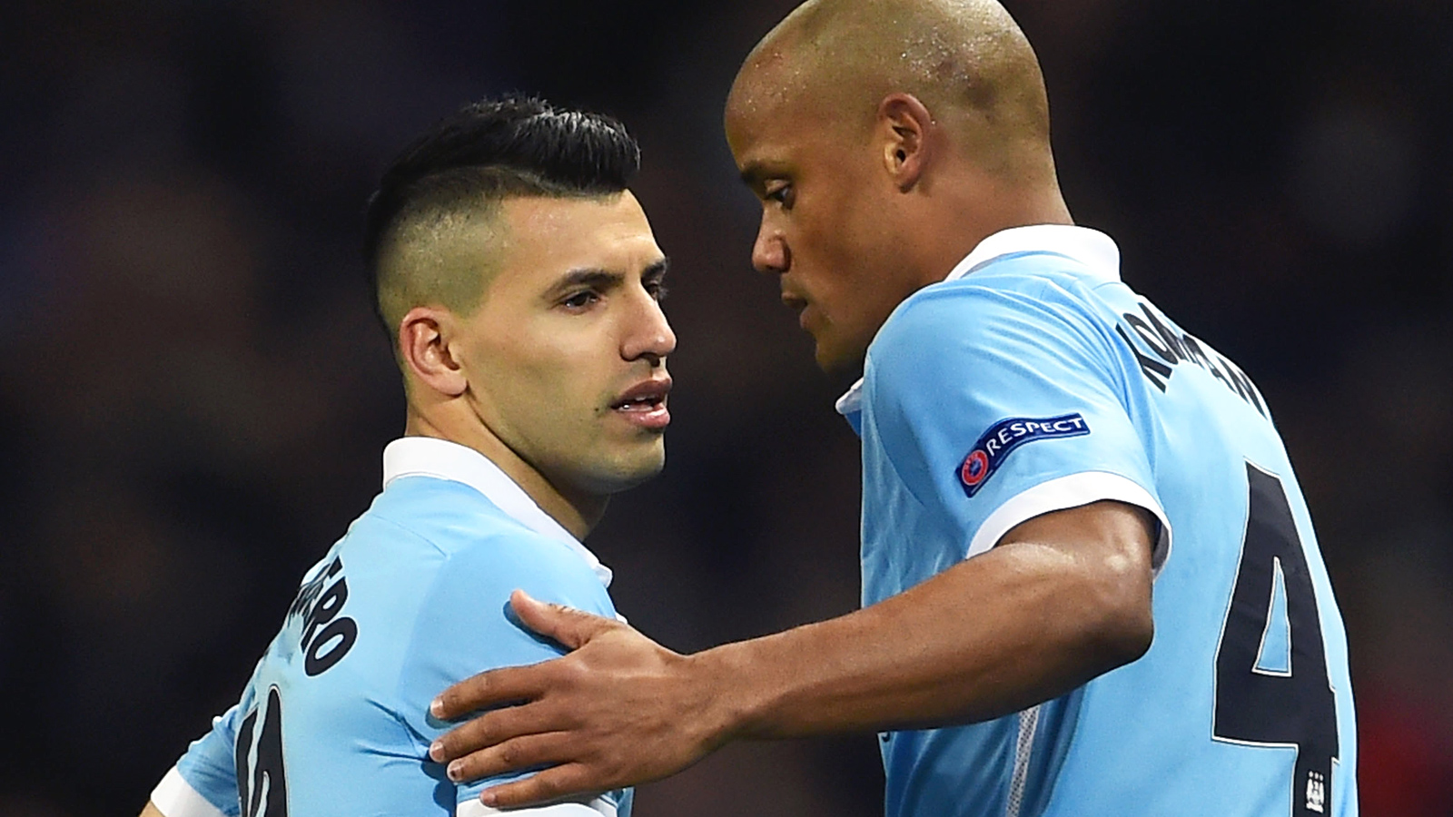 Manchester City head into derby flirting with disaster
