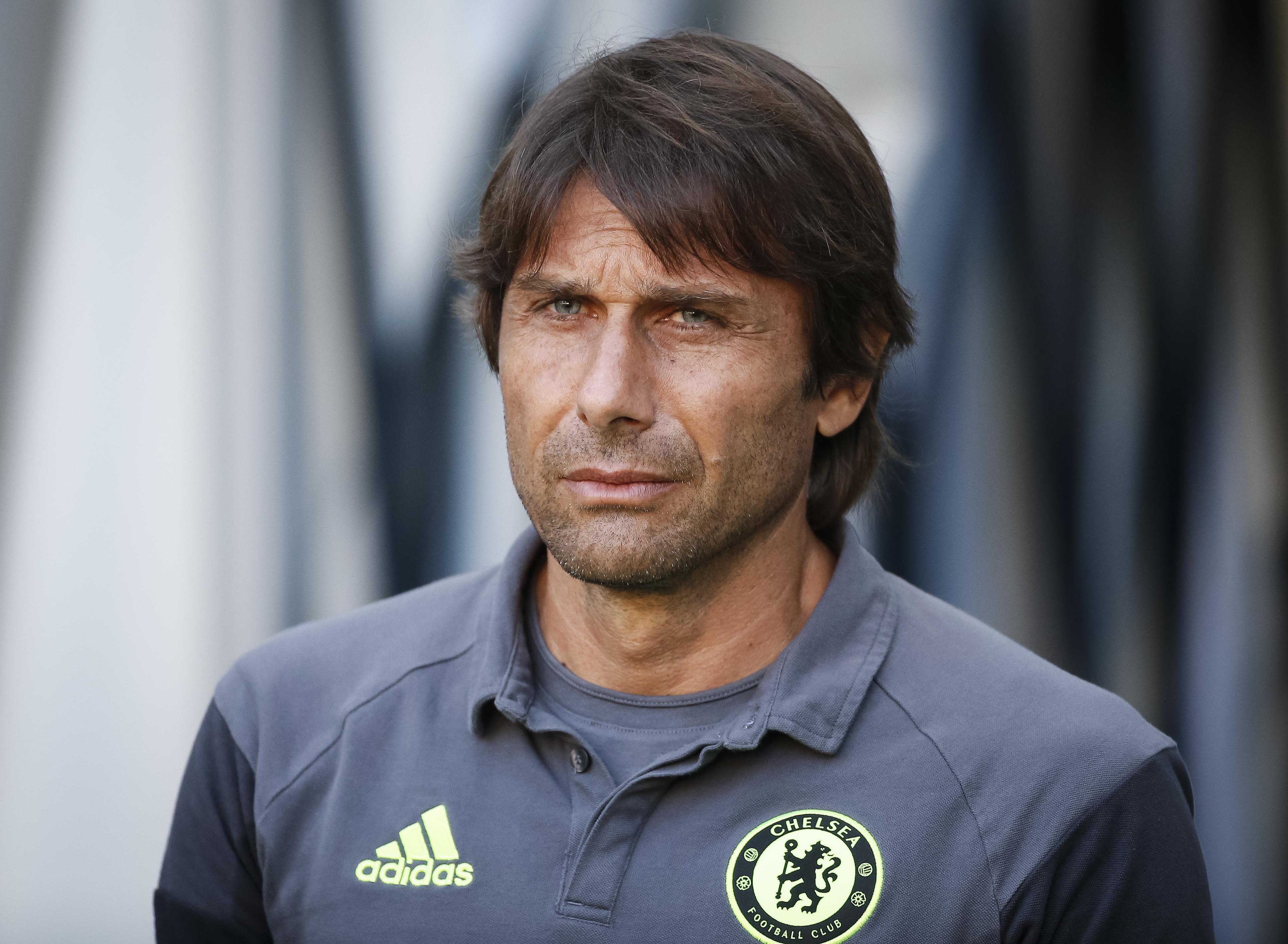 Chelsea: David Luiz not really Antonio Conte's signing?