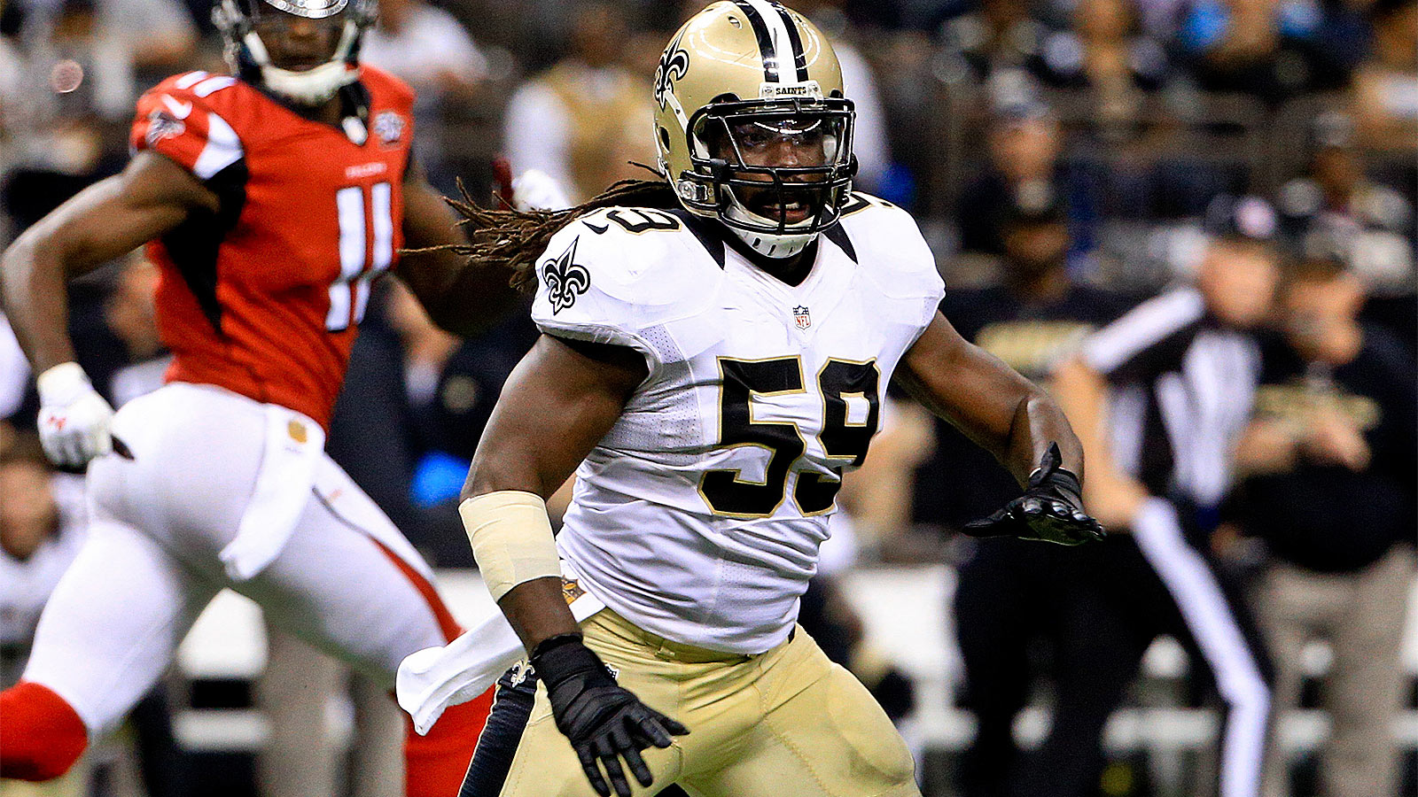 5 players the Saints must move on from in 2016