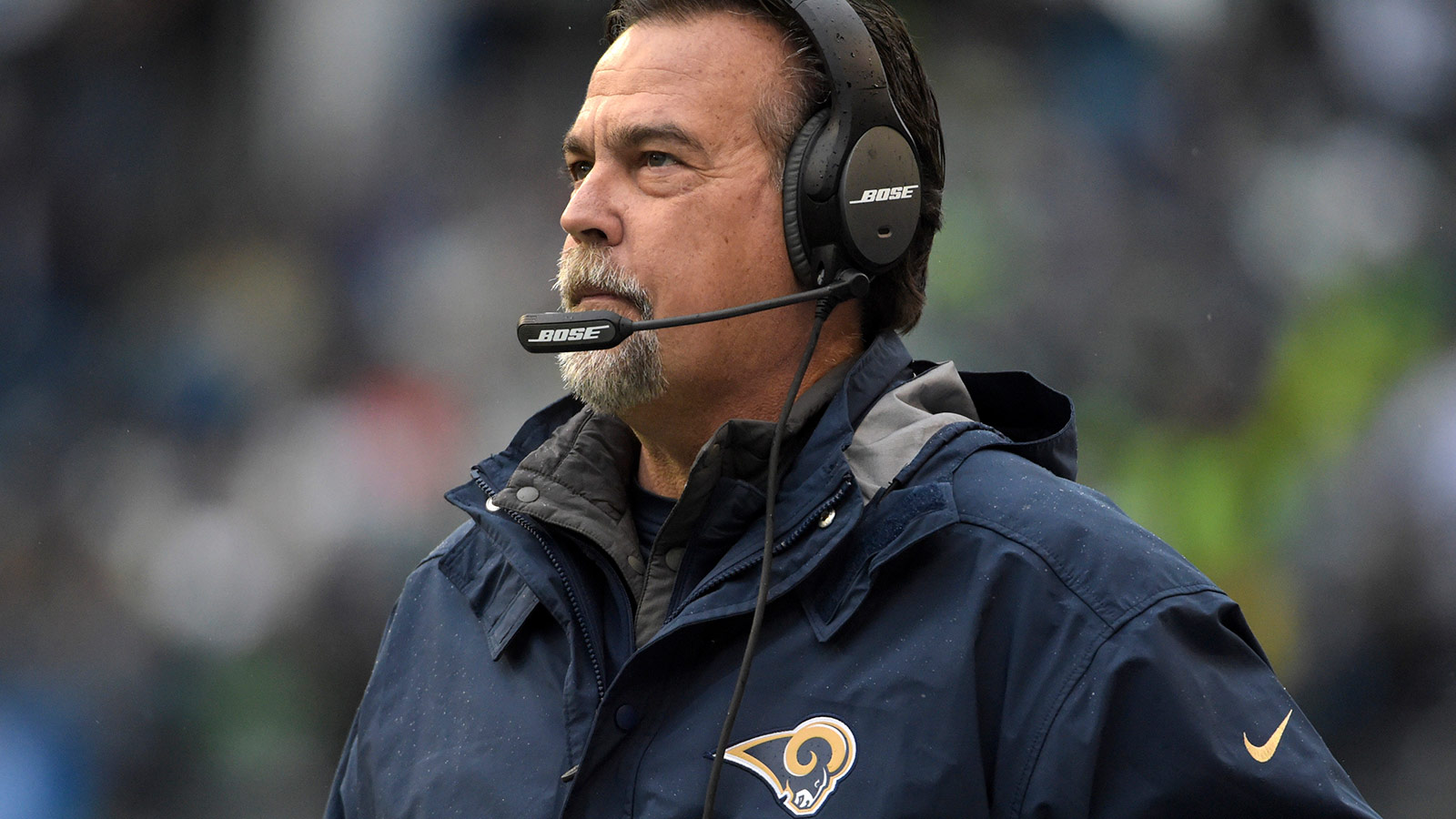 Jeff Fisher praises 'record-setting' punt team as Rams continue to struggle