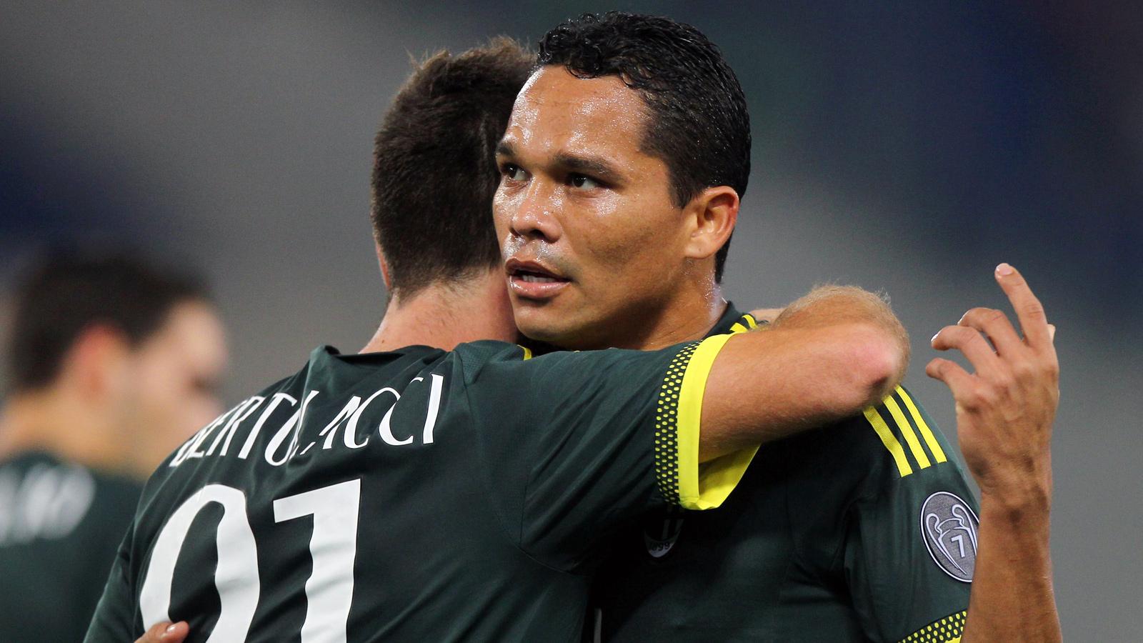 Milan end Lazio's perfect run at home this season