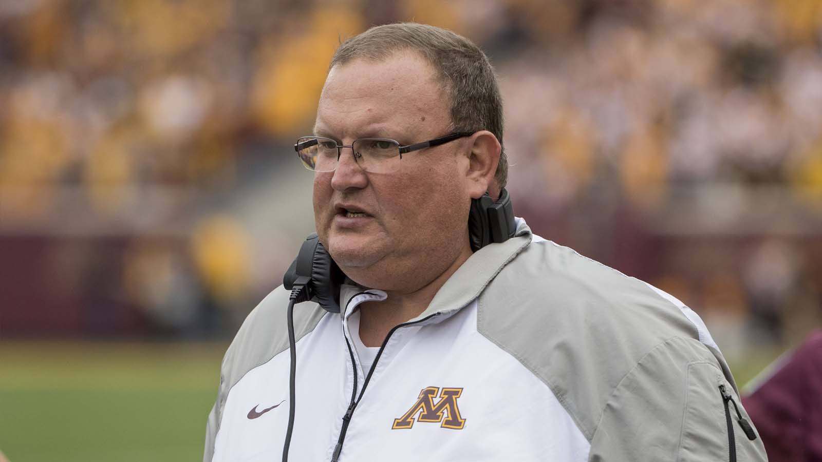 Gophers AD, Tracy Claeys to meet soon, discuss program's future