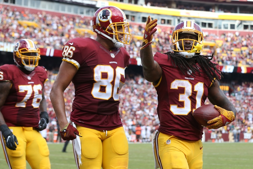 10 RB sleepers to target for fantasy football week 5