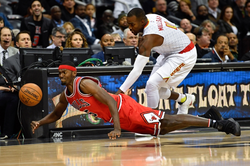A Tale of Two Bigs: Bobby Portis and Cristiano Felicio