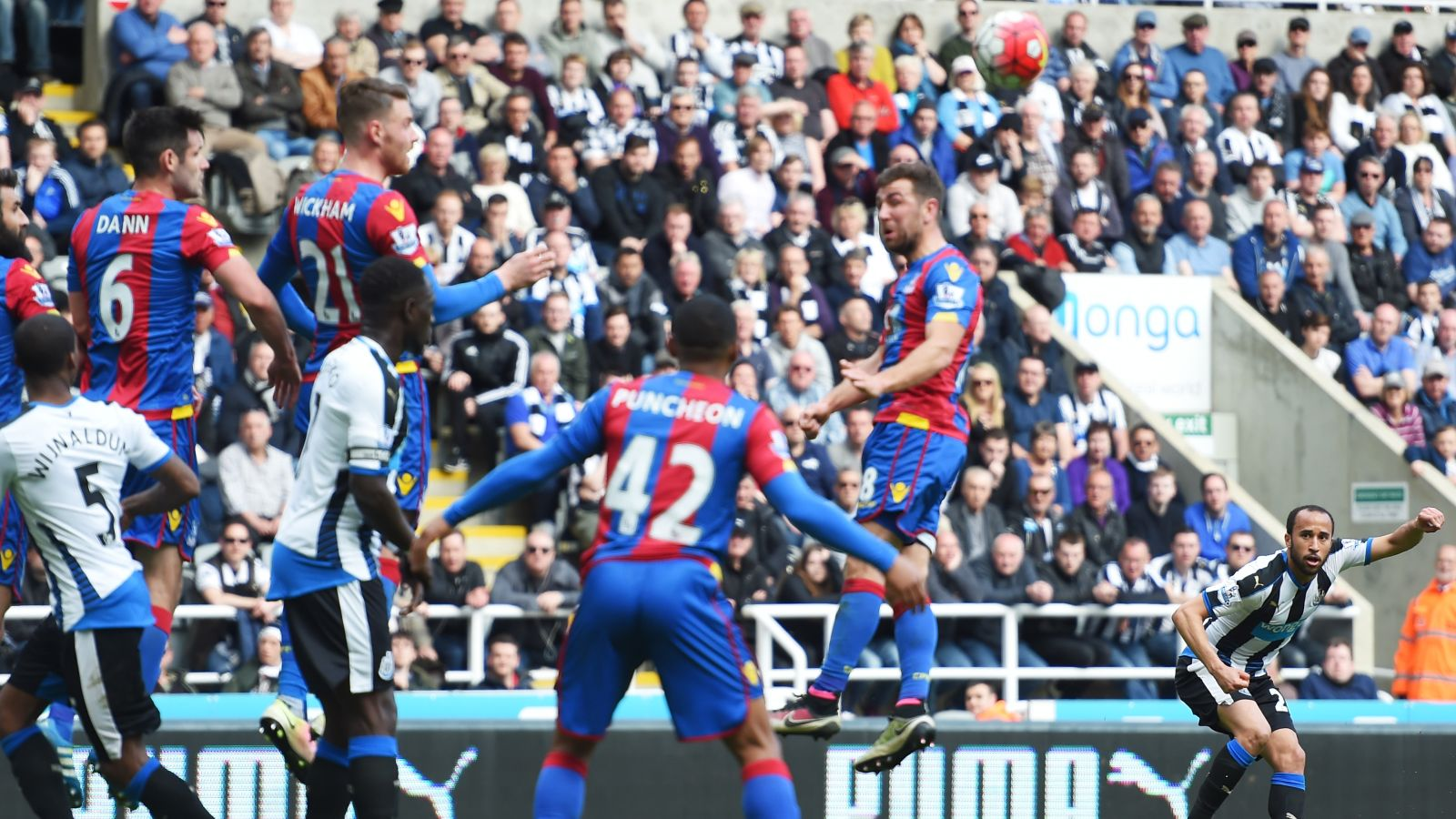 Newcastle keeps EPL survival hopes alive with victory