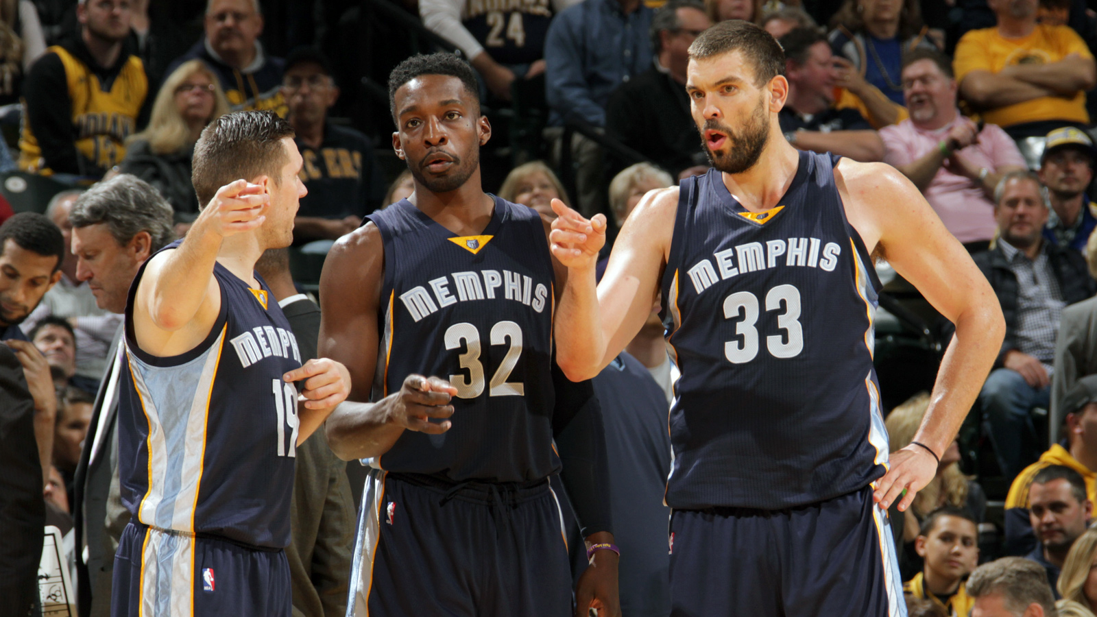 Gasol, Grizzlies come alive late, avoid 0-2 start with flurry in Indy