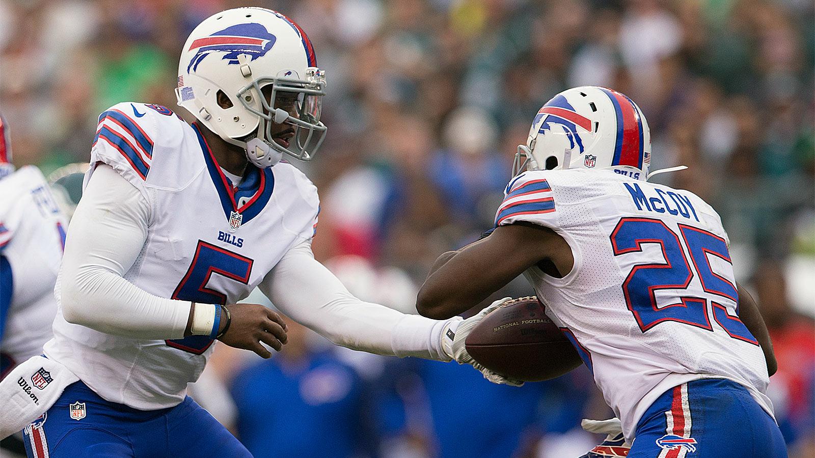 Buffalo Bills: 7 building blocks for 2016