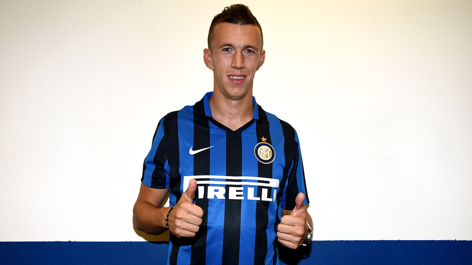 Ivan Perisic transferred from Wolfsburg to Inter Milan