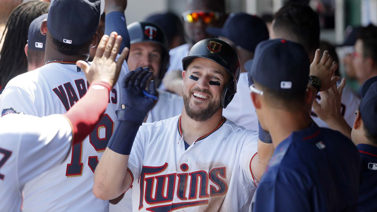 Preview: Twins vs. Astros