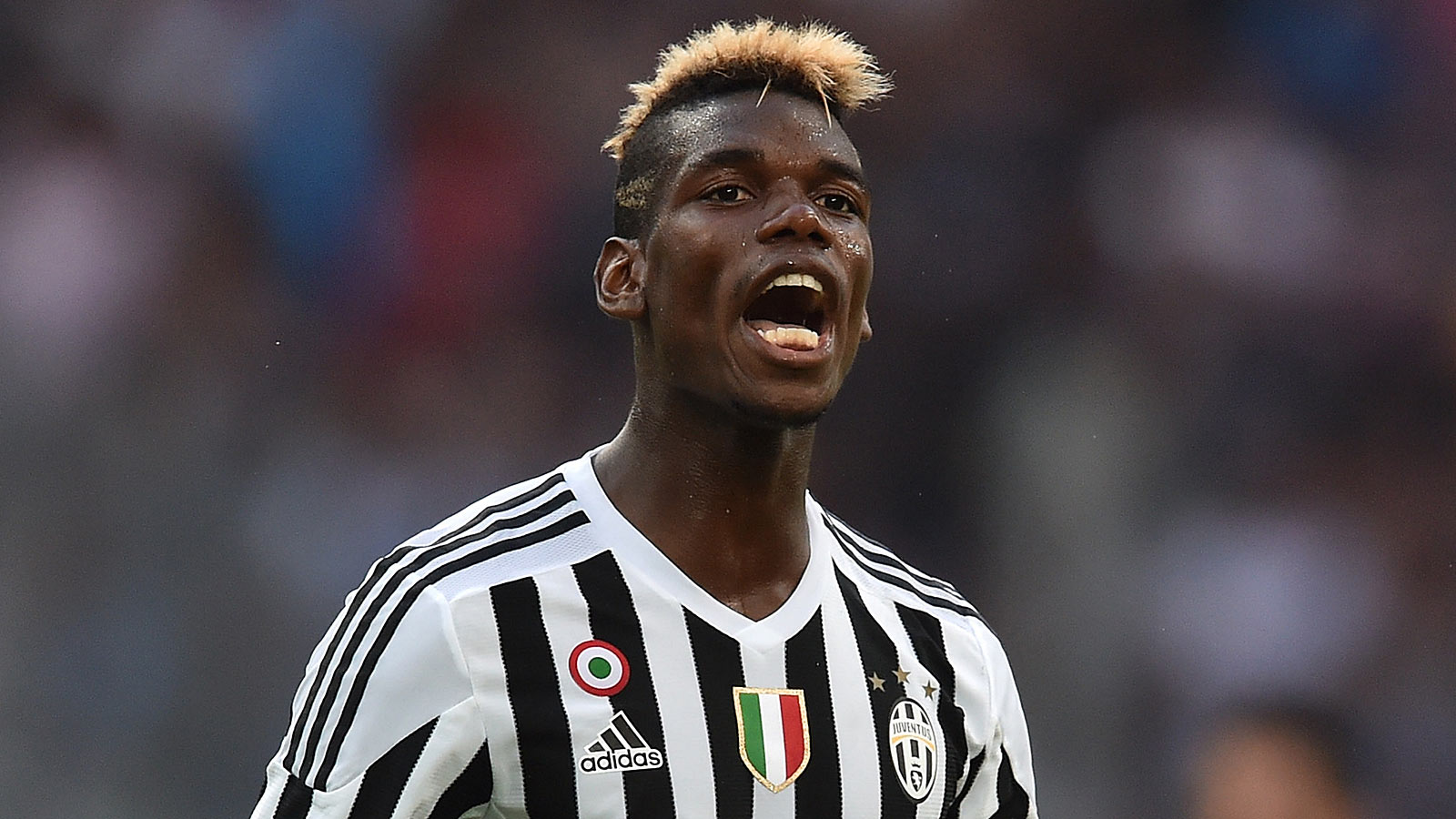 Juventus' Marotta: Pogba's transfer price will rise next season