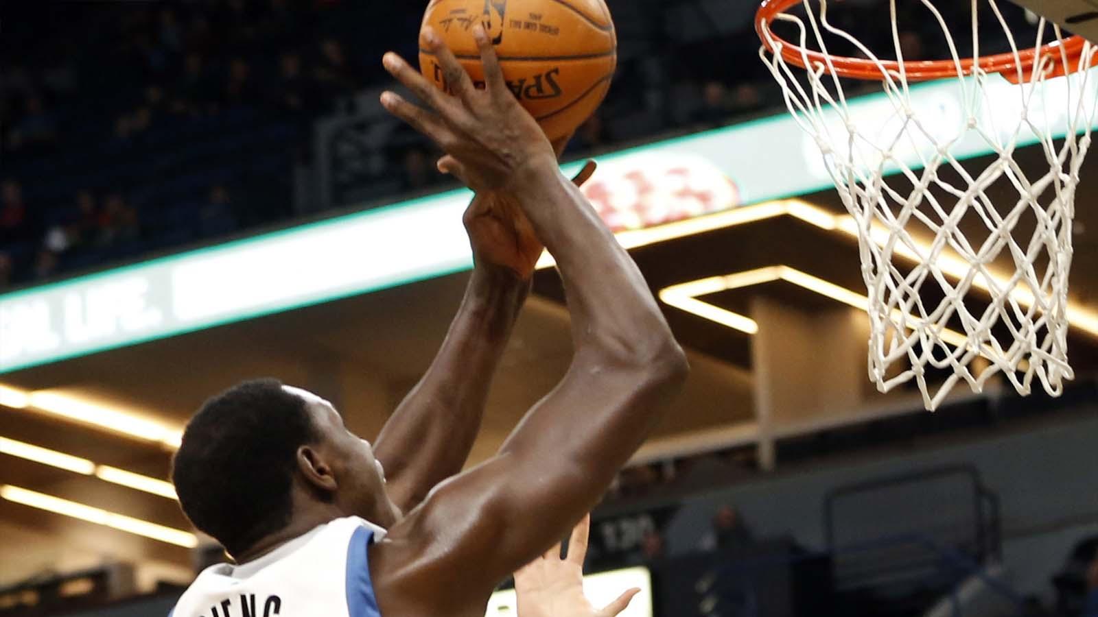 Timberwolves-Grizzlies Twi-lights: Minnesota dominates in first three quarters