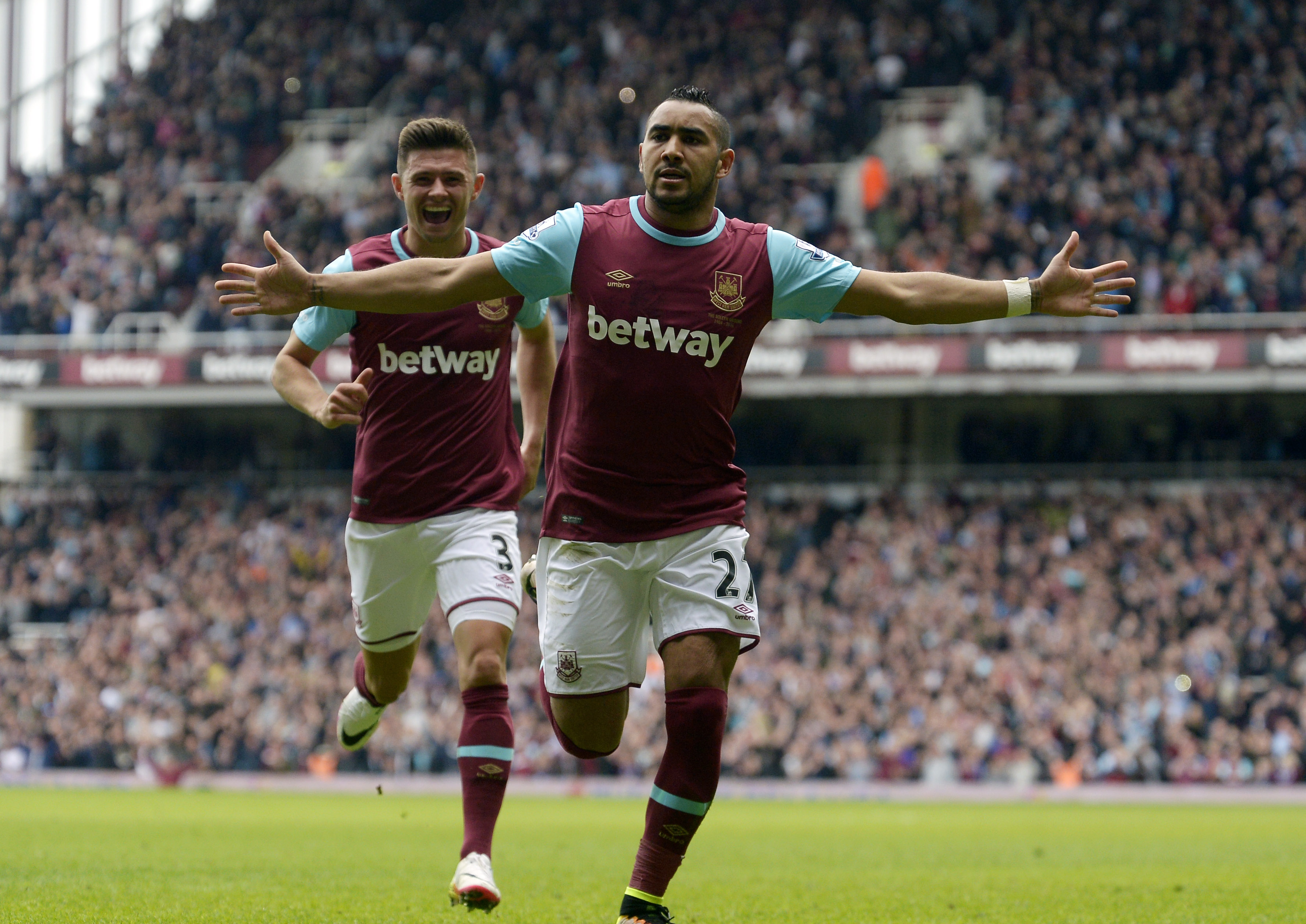 West Ham: Returning Dimitri Payet can make the difference against Watford