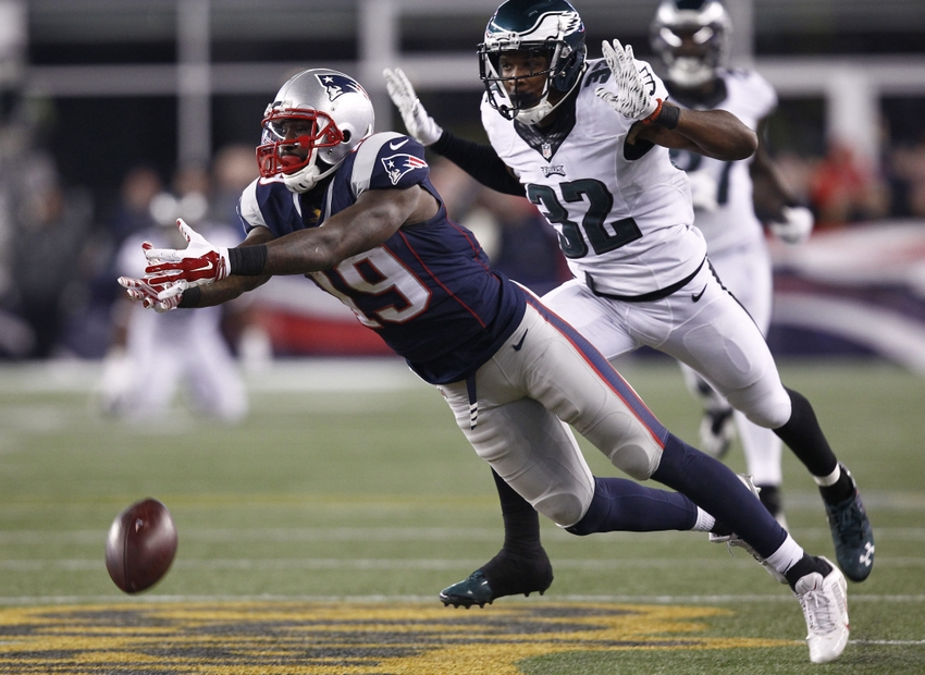 3 ripple effects of New England Patriots trading for Eric Rowe