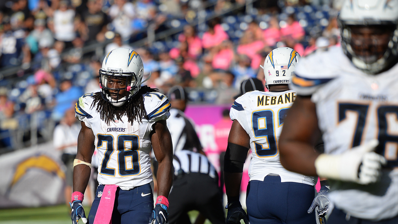 Chargers hope to solve fourth-quarter woes vs. Raiders