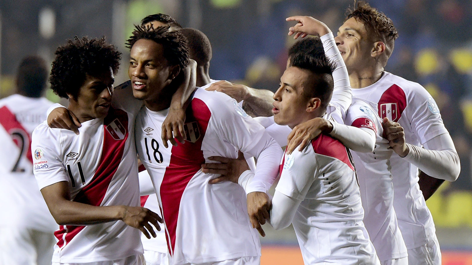Peru defeats Paraguay to claim third place in Copa America