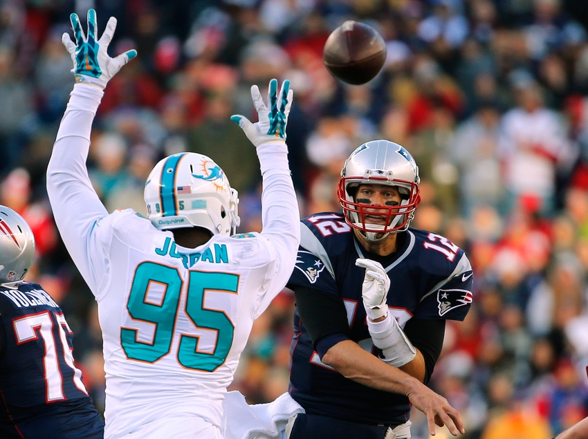 Will Dion Jordan Play For the Miami Dolphins This Year?
