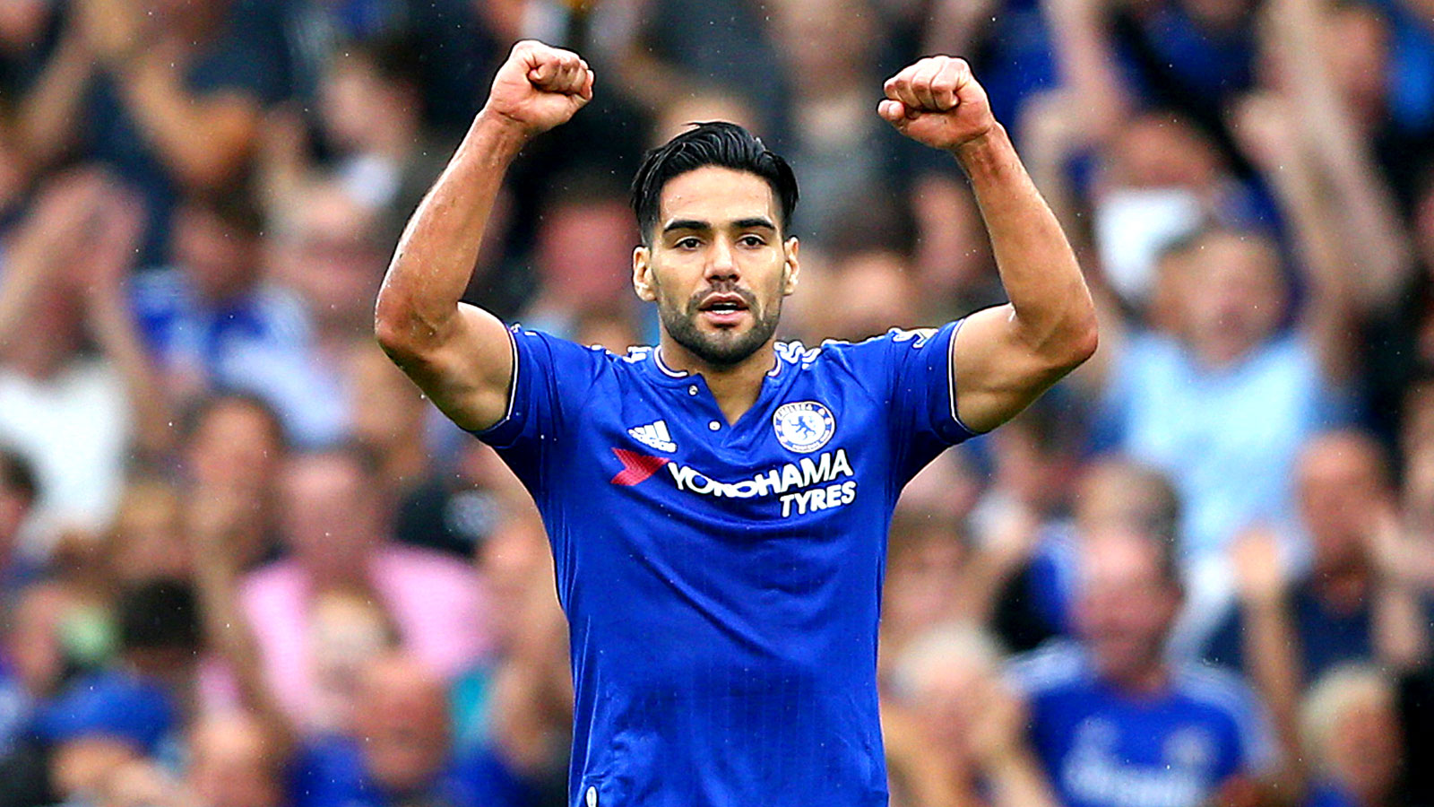 Columbus Crew SC lead charge for Chelsea flop Falcao