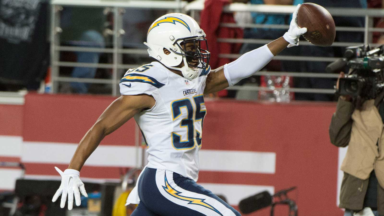 Chargers drop final preseason game 14-12 to 49ers