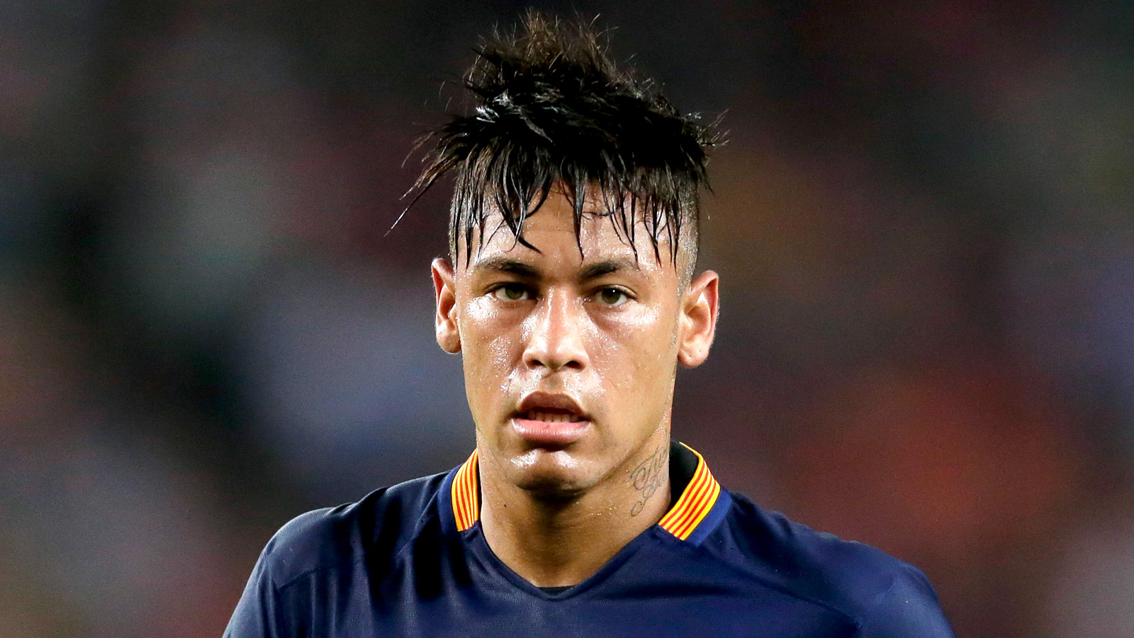 Barcelona brush off rumors linking Neymar with Manchester United