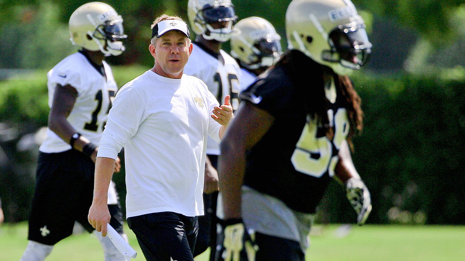 New Orleans Saints preview (No. 24): Payton building new culture