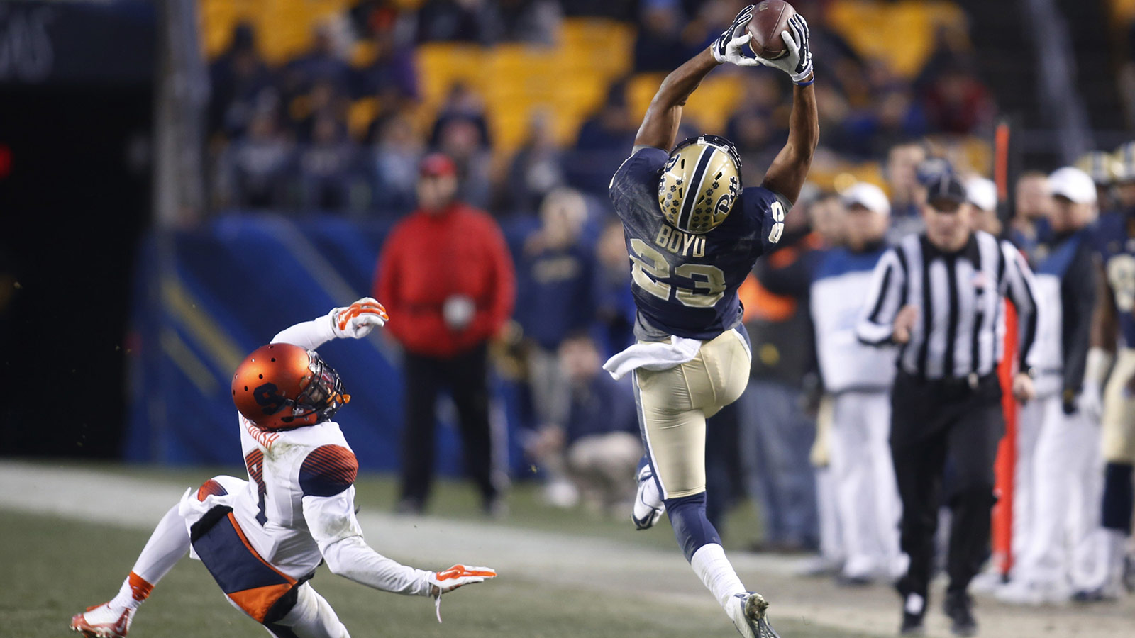10 NFL Draft sleepers your team could snag in late rounds
