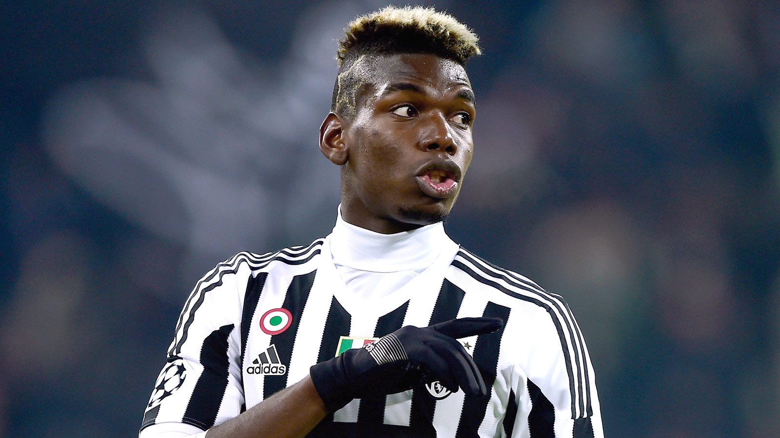 Chelsea plan massive bid for Juventus star Paul Pogba
