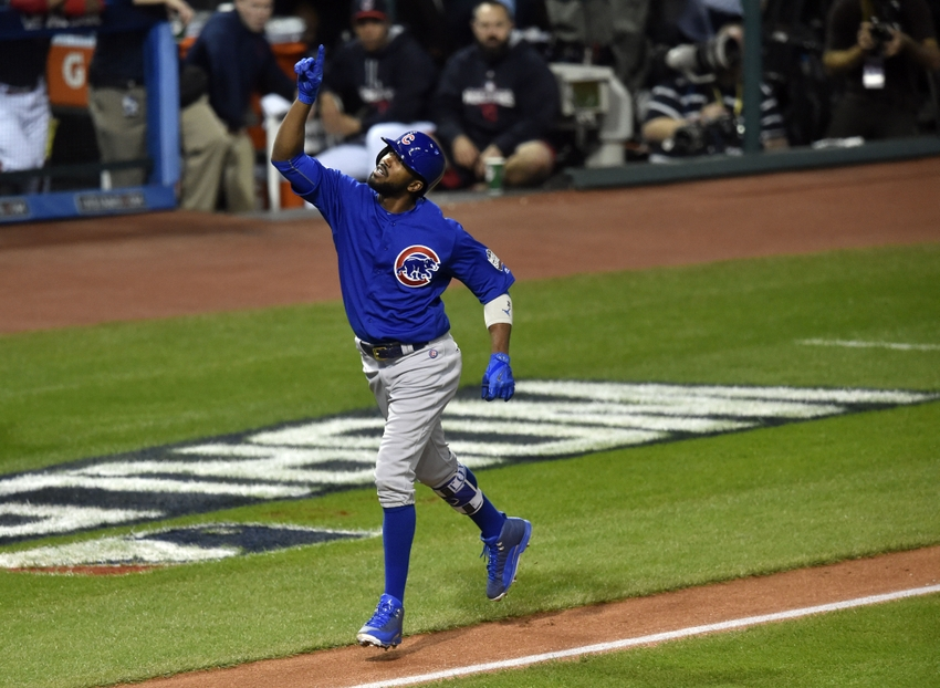 Chicago Cubs: Dexter Fowler declines option, will become a free agent