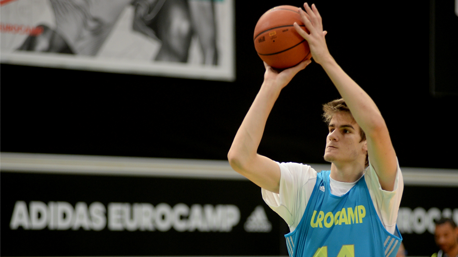 Suns could reach overseas again in 2016 NBA Draft